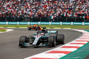 Mercedes: Nem a trükkös felnik hiánya miatt gyengélkedtünk