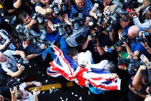 Az F1-es pontverseny állása a Mexikói GP után