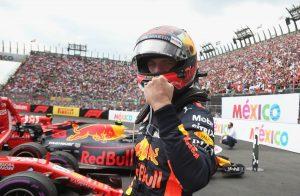 Mercedes: Verstappen bajnok lesz, ha benő a feje lágya