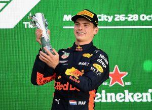 Red Bull: Verstappen jövőre bajnok lehet a Honda-motorral