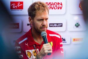 Vettel: A Red Bull talán saját magát fogja legyőzni