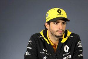 Sainz már Abu Dhabiban vezetheti a McLarent