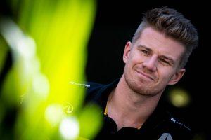 Hülkenberg tudja, Ricciardo miatt nagyobb fokozatra kell kapcsolnia