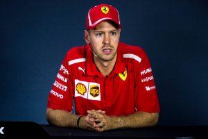 Nincs ideális helyzetben a Ferrari