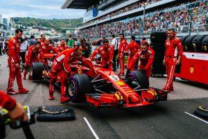 Az FIA elárulta, van-e közük a Ferrari visszaeséséhez