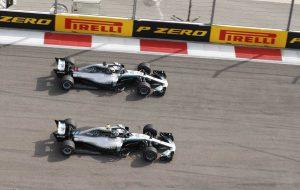 Mercedes: Tényleg megérte a csapatutasítás?