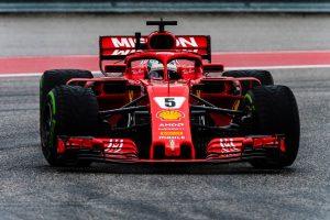 A Mercedes és a Red Bull is kiakadt Vettel büntetése miatt
