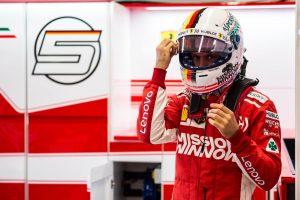 Whiting: Vettel könnyen betartható szabályt szegett meg