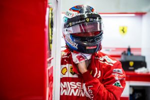 Fotó: Räikkönen is Halloween-jelmezt húzott