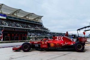 Ekkor viszi pályára új autóját a Ferrari