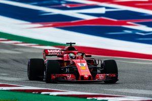 Vettel: Nem tudom azt mondani, hogy ma győzni fogunk…