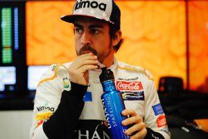 Alonso: Gyenge a show, máshol boldogabb leszek