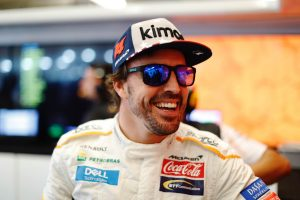 Alonso: Lehet, hogy 2020-ban visszatérek a Forma-1-be