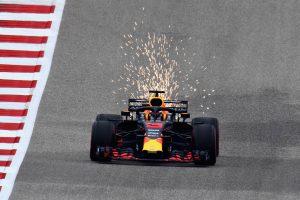 Ricciardo: Örülök, hogy Vettel nem szerzett pole-t
