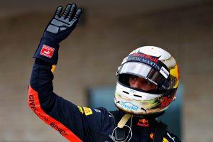 Ricciardo: Ott volt pechünk, ahol a legjobbak voltunk