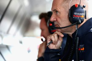 Red Bull: Egy motivált Newey aranyat ér!