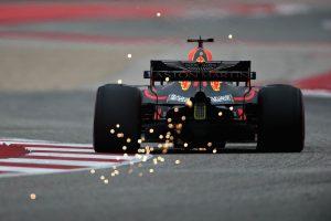 Videó: Ricciardo zseniális pole-köre Mexikóból