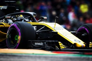 Élő közvetítés: Versenyzői parádé az F1-es Amerikai Nagydíjon