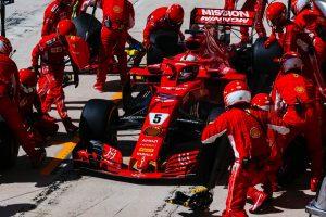 Wolff: Vettel könnyedén nyerhetett volna