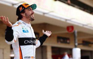 Massa szerint Alonso a Forma-E-ben is szerencsét próbálhat