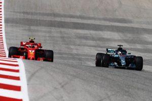Félt a Ferraritól, így nem vetette be radikális megoldását a Mercedes