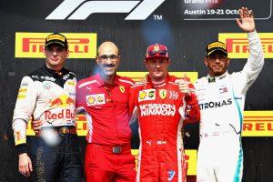 Verstappen Hamiltonnak: Nyomhattad volna jobban is