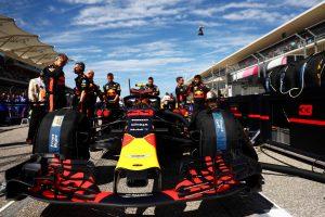 Videó: A legjobb onboard-felvételek az austini F1-es versenyről