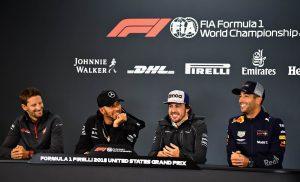 Alonso örül, hogy Hamilton ötszörös bajnok lehet