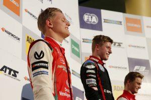 Schumacher: Hálás vagyok azért, hogy megélhetem az álmaimat!