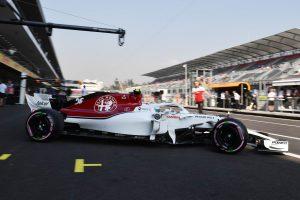 Az Alfa Romeo teljesen felvásárolhatja a Saubert