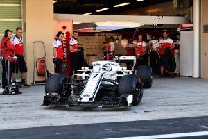 Räikkönen: A Saubernél minden adott egy nagyszerű autó építéséhez
