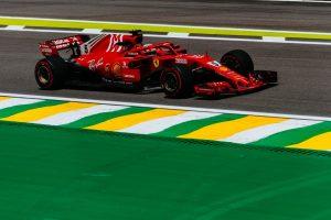 Vettel a leggyorsabb az utolsó szabadedzésen