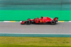 Räikkönen számára trükkösen alakult a brazíliai nyitónap