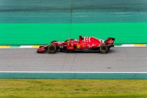 A Ferrari biztos benne, Vettel megerősödve tér vissza 2019-ben