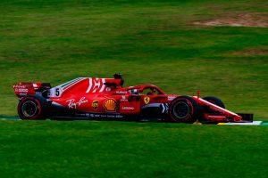 Vettel: Szoros küzdelem várhat ránk!