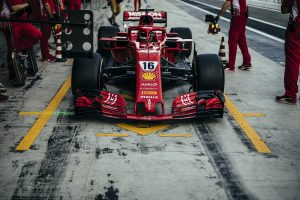 Leclerc: Alig várom, hogy elkezdődjön a 2019-es szezon!