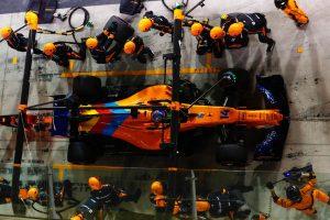 Videó: Így telt Alonso utolsó napja a Forma-1-ben