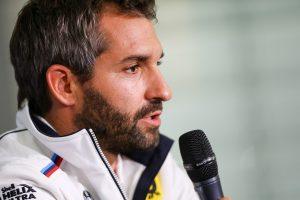 Glock: Nehezen tettem túl magam a 2008-as Brazil Nagydíjon
