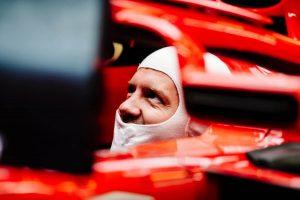 Rosberg szerint Vettelre nagy nyomás nehezedik