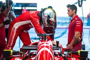 Ecclestone: Schumacher vezér volt a Ferrarinál, Vettel nem az