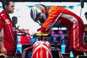 Exkluzív felvételek: Így indult Räikkönen autóversenyzői pályafutása