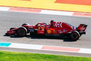 Vettel: Mindent beleadok az év utolsó versenyén!