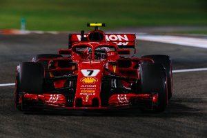 Räikkönen jó tempóra számít utolsó ferraris versenyén