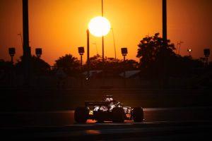 Ekkor kezdődik az F1-es időmérő Abu Dhabiban