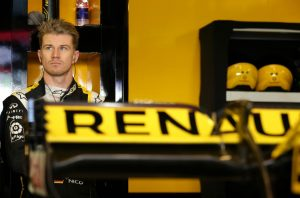 Hülkenberg: A Renault-nak muszáj lesz nagyot lépnie előre