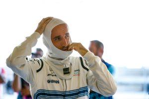 Kubica 2019 után is maradni akar a Forma-1-ben