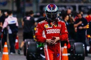 Gyorshír: Räikkönen egy kieséssel búcsúzott a Ferraritól