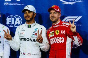 Különleges statisztikák a 2018-as F1-es szezonból