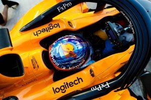 Alonso a 2019-es McLarent is tesztelheti