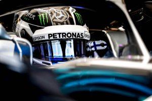 Változás a Mercedesnél: Új versenymérnököt kap Bottas